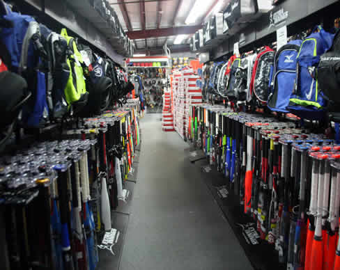 Baseball & Softball Equipment - Apparel | Extra Innings Middleton